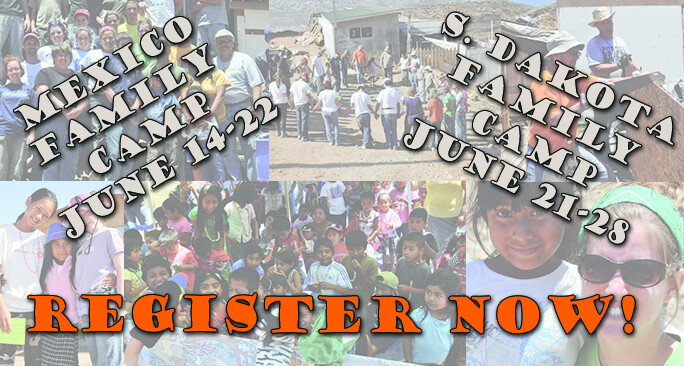 FamCamp Registration