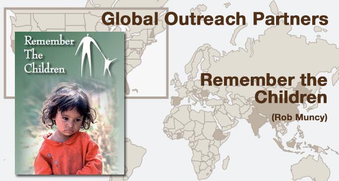 Global Outreach Partner - RTC