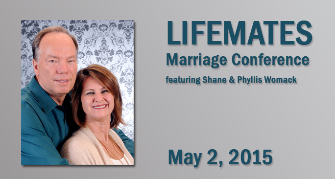 Lifemates Conference