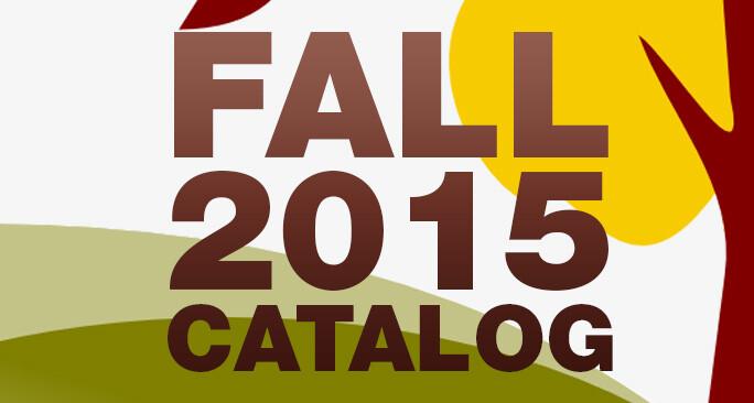 Fall 2015 Classes