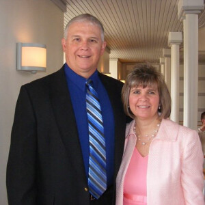 Brian & Jill Bailey