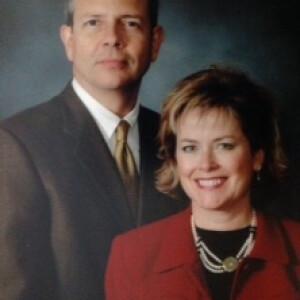 Scott & Suzanne Fuson