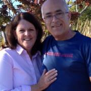 Tobin & Janet Wingard