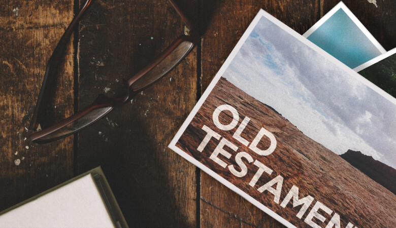 Old Testament Postcards