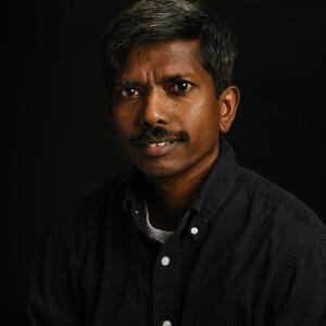 Elan Rajamani