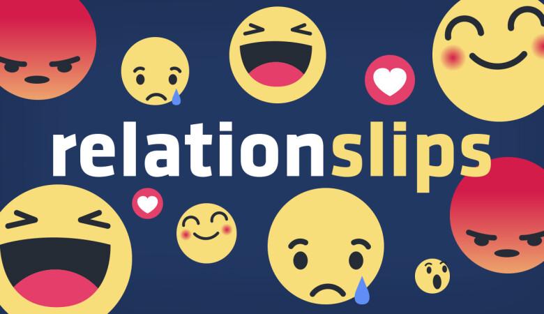 Relationslips