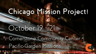 Chicago Mission Project
