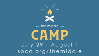 The Middle Camp 2019