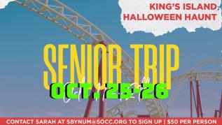 Senior Trip - Cincinnati