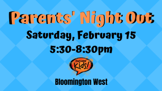 Parents' Night Out - West