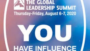 Global Leadership Summit at Home