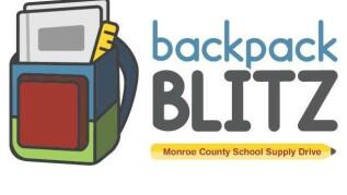 Backpack Blitz