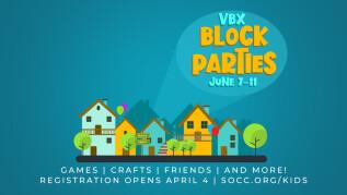 VBX Block Parties 2021