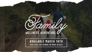 Daily - Family Wellness Adventure - Leonard Springs Trail