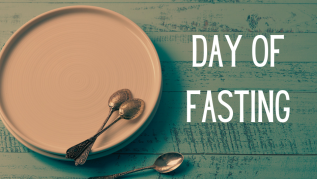 All Day - Days of Fasting - West