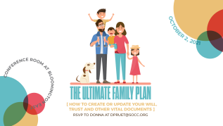 9:00am - The Ultimate Family Plan